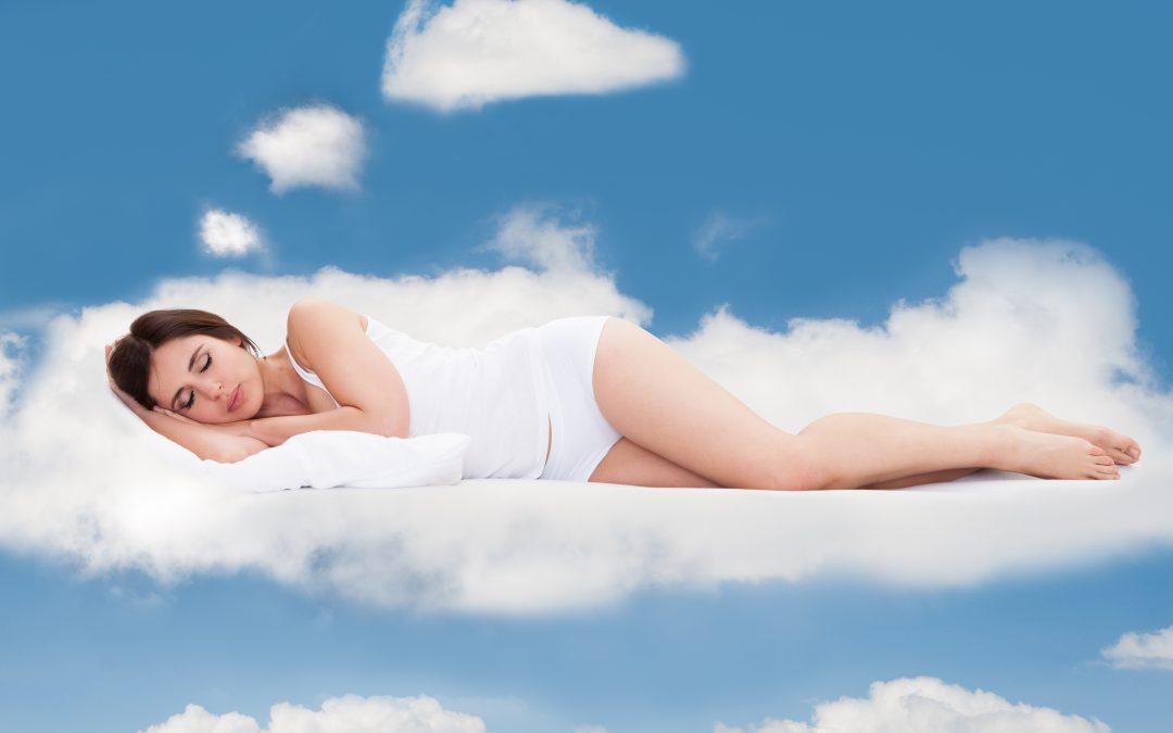 Angyali üzenetek: az alvás fontossága