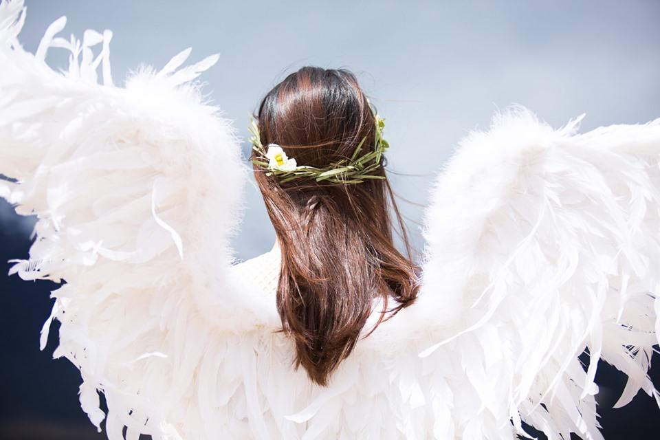 Angyali üzenetek: a megbocsátás