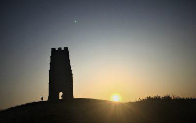 Spirituális utazónapló – Avalon hív: a Tor legendája